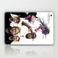 HUMBLE BEAST x JESUS x CHH Laptop & iPad Skin