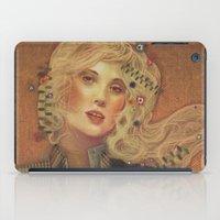 klimt iPad Case