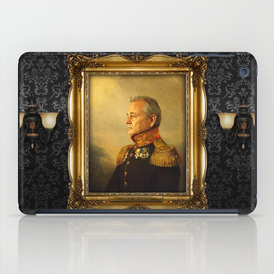 Bill Murray - replaceface iPad Case