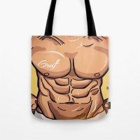 Super Press Tote Bag