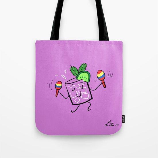 Mojito Tote Bag