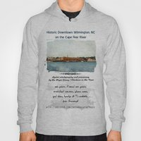Wilmington, NC On The Ca… Hoody