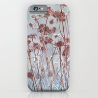 A Gentle Whisper iPhone 6 Slim Case
