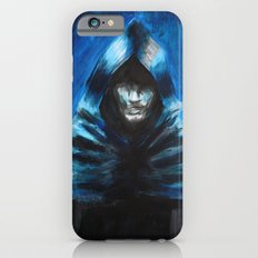 The Hooded One iPhone 6 Slim Case