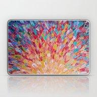 SPLASH - WOW Dash Of Che… Laptop & iPad Skin