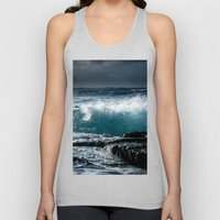 Song Of The Soul Hii Lan… Unisex Tank Top