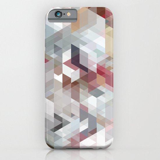 Chameleonic Panelscape Jacopo iPhone & iPod Case