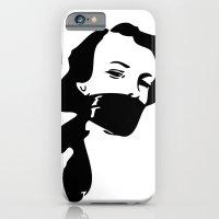 Willie iPhone 6 Slim Case