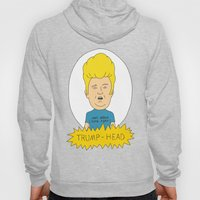 TRUMP-HEAD Hoody