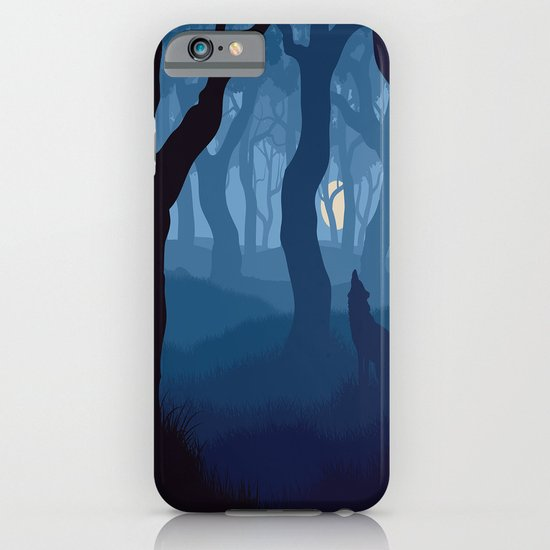 The Howling iPhone & iPod Case