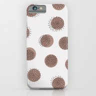 Dots Over Dots iPhone 6 Slim Case
