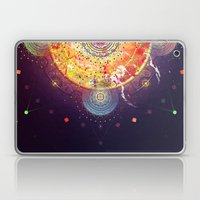 Chaos in Order Laptop & iPad Skin