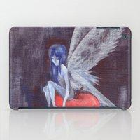 Fairy Loves Apple iPad Case
