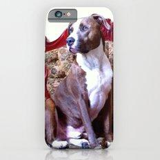 Doggie :) iPhone 6 Slim Case