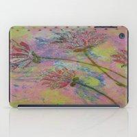 Spring Into Life iPad Case