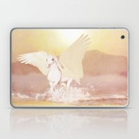 HORSE - Pegasus Laptop & iPad Skin