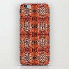 Scarlet Cloister iPhone & iPod Skin