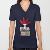 Soul-Searching Bhoomie Unisex V-Neck