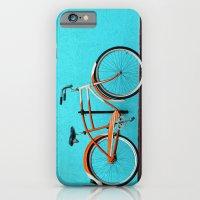Oak Cliff Bicycle iPhone 6 Slim Case