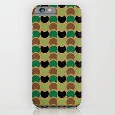 Hob Nob Camo Slim Case iPhone 6s