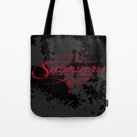 Harry Potter Curses: Sec… Tote Bag