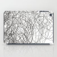 thinking iPad Case
