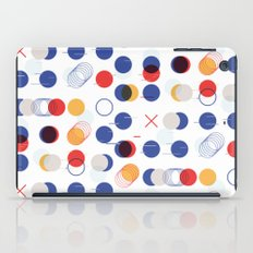 Fast Moving Parts iPad Case