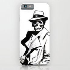 Skeleton Expatriate Slim Case iPhone 6s