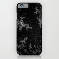 Black Hole Slim Case iPhone 6s