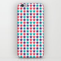 Astrix iPhone & iPod Skin