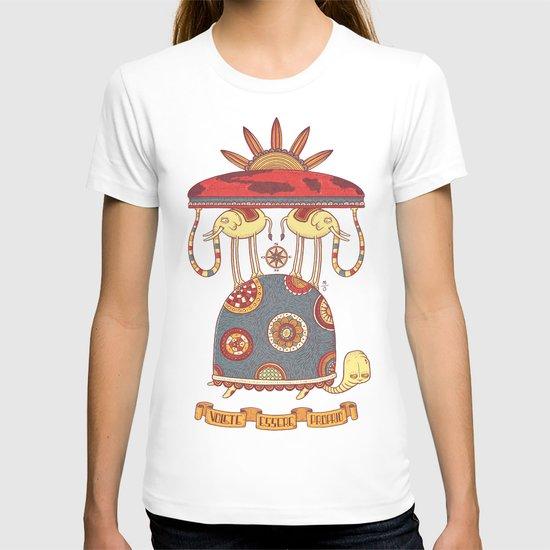 Volete Essere Proprio T-shirt