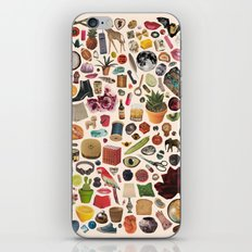 TABLE OF CONTENTS iPhone & iPod Skin