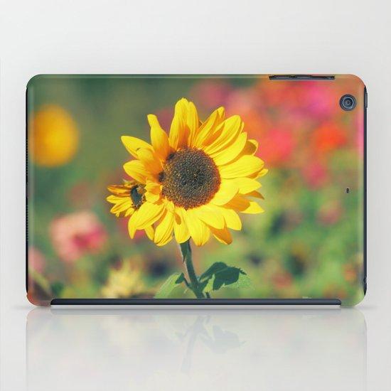 Bursting with Cheer iPad Case