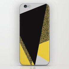 Minimal Complexity v.3 iPhone & iPod Skin