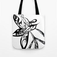 a journey for peace Tote Bag