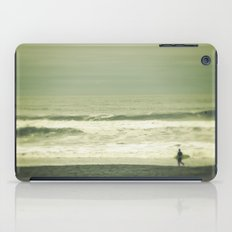 Surfacing iPad Case
