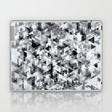 Marble madness Laptop & iPad Skin