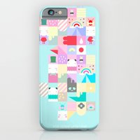 iPhone & iPod Case featuring For Japan with love 4 by iamblueiampink