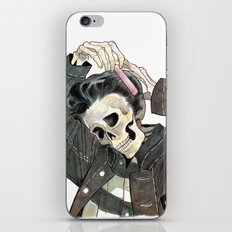 Jailhouse Rock iPhone & iPod Skin