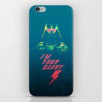 I'm Your Daddy iPhone & iPod Skin