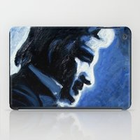 Mr. Cash iPad Case