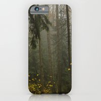iPhone & iPod Case featuring Forest#3 by Armine Nersisian