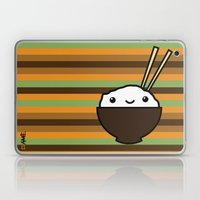 Ricebowl Laptop & iPad Skin