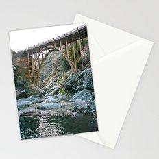 Bridge To Nowhere (II) Stationery Cards
