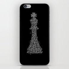 King Pin iPhone & iPod Skin