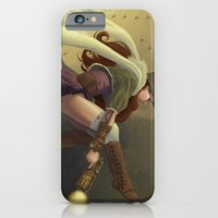 iPhone & iPod Case featuring Fire! by Kelly Perry