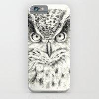 Owl G2011-012 iPhone 6 Slim Case