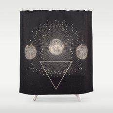LEUKSNO - Plástica x Nikola Nupra Shower Curtain