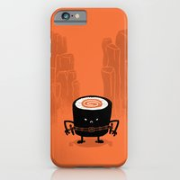 iPhone & iPod Case featuring Everyone Know Me by Ifan Rofiyandi