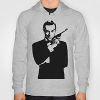 James Bond 007 Hoody